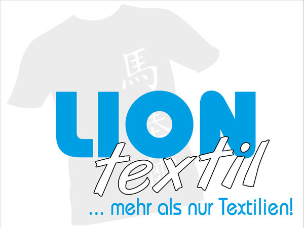 LION textil by LION solution Ltd.